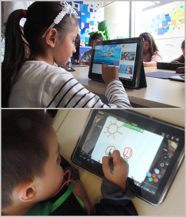 Niños-zonas-rurales-colombianas-aprenden-Robótica-Astronomía