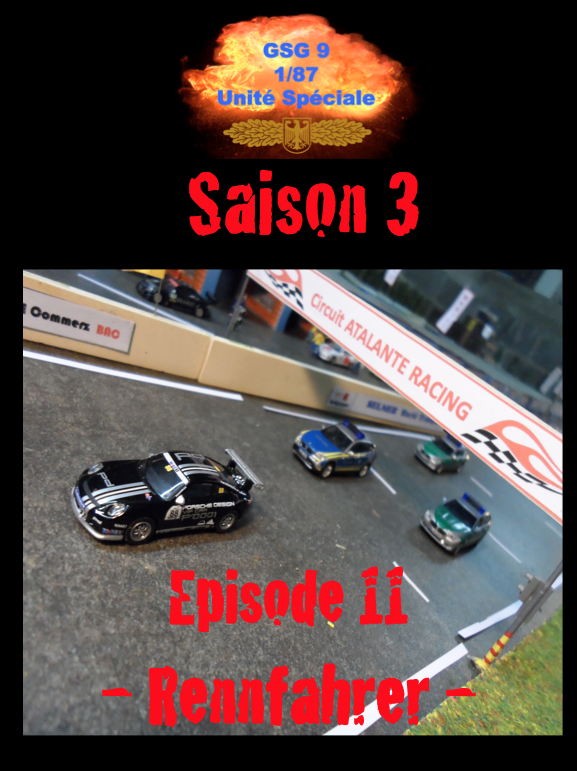Saison 3 - Episode 11