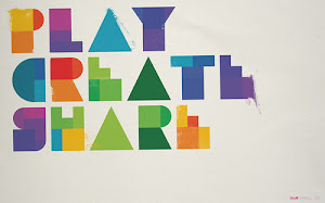 Play Create share