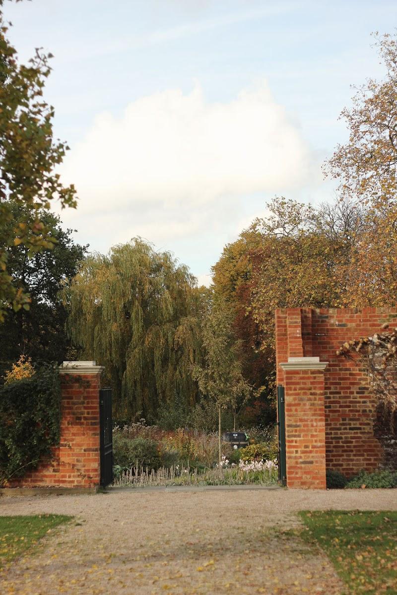 lloyd park walthamstow