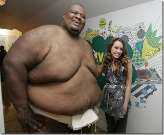 fat guy who found true love 