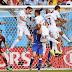 Derrota Uruguay a Italia 1-0, la manda a casa y Prandelli renuncia
