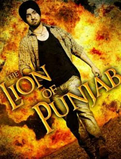 The Lion of Punjab (2011) - DVDScR - 3gp Mobile Movies Online, The Lion of Punjab (2011)