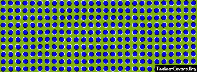 Optical Illusions Facebook Cover Optical Illusion Facebook