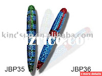 Jeweled Ball Point Pen3