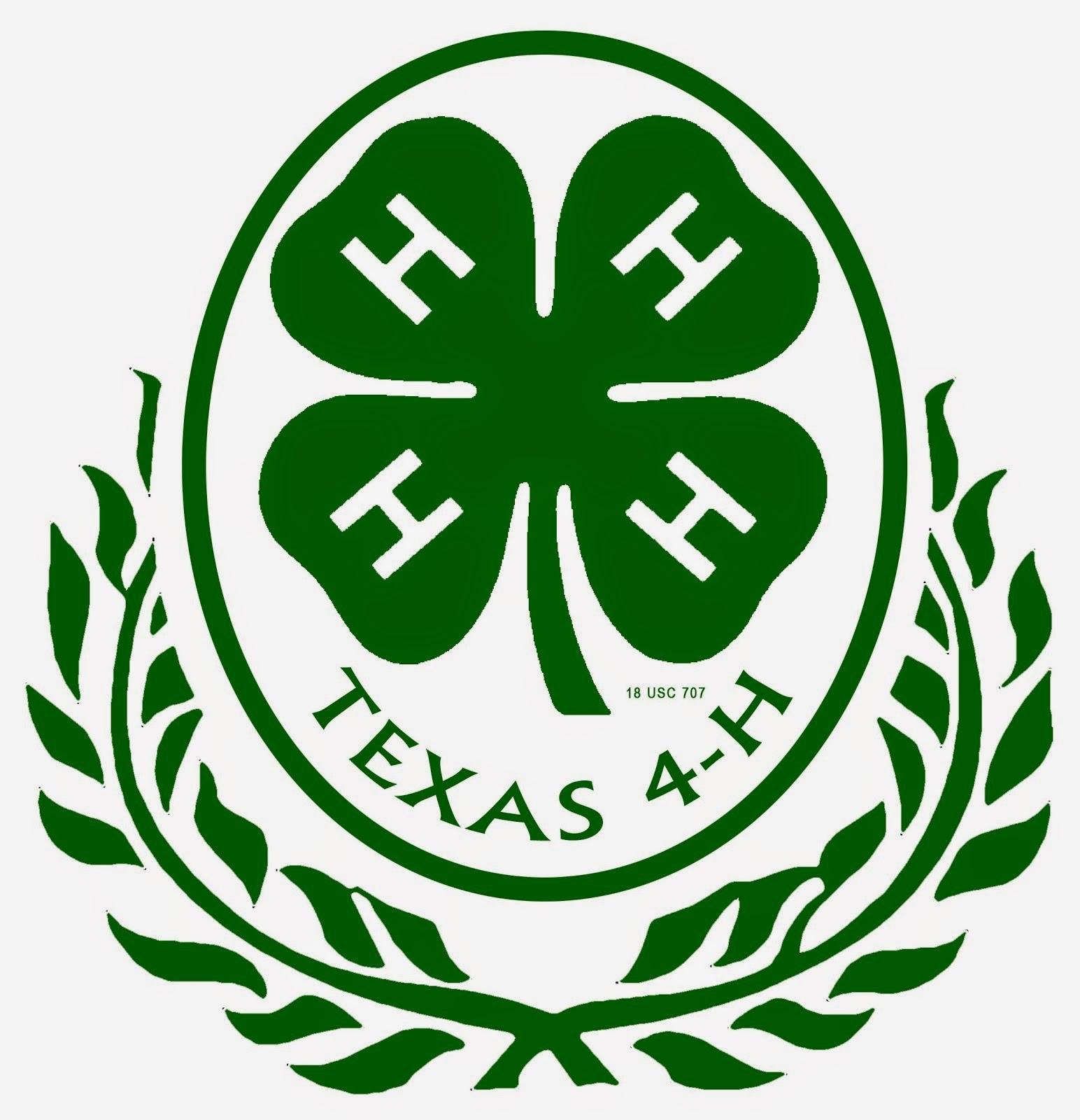 Texas 4-H Shooting Sports