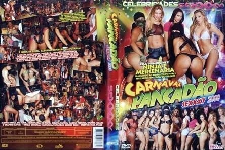 Sexxxy - Carnaval Pancadão