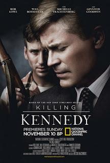 KILLIONG Download   Killing Kennedy (2013)