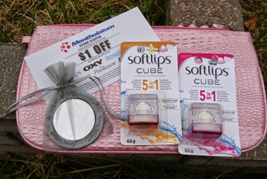 Softlips CUBE lip moisturizer