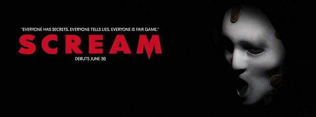 Nueva crítica del piloto de la serie 'SCREAM'