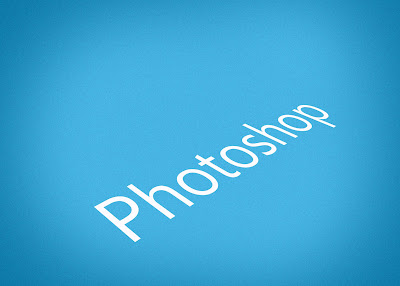 Membuat Tulisan 3D Dengan Photoshop 7