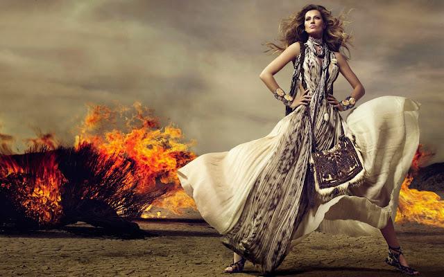 29082-Gisele Bundchen Fashion HD Wallpaperz