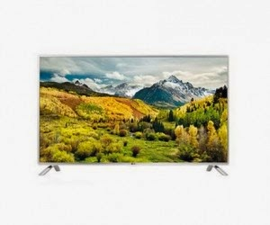 Amazon: Buy LG 32LB582B 80 cm (32) HD Ready Smart LED Television at Rs.27770