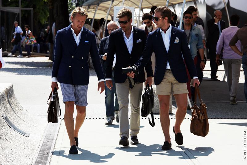 Fashionistas World Street Style At Milan Fashion Week Men