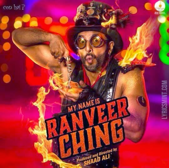 My Name Is Ranveer Ching Video