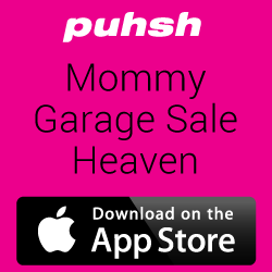 Online Garage Sale for Mom!
