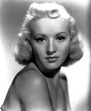 Betty Grable (1916–1973)