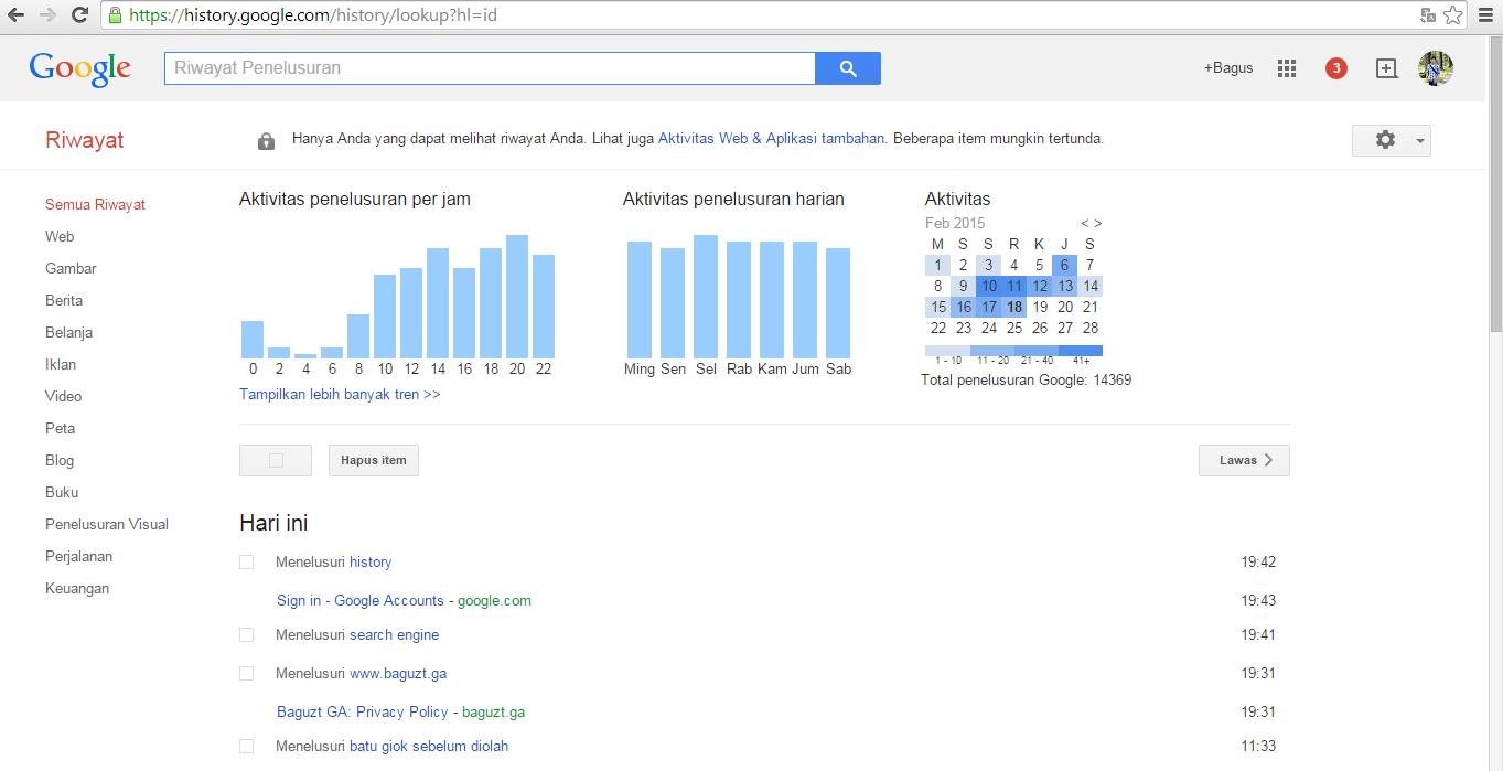 google.com/history