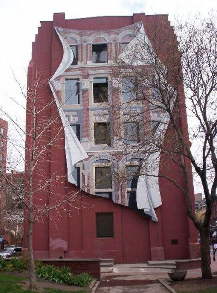 pintura em fachada de casa
