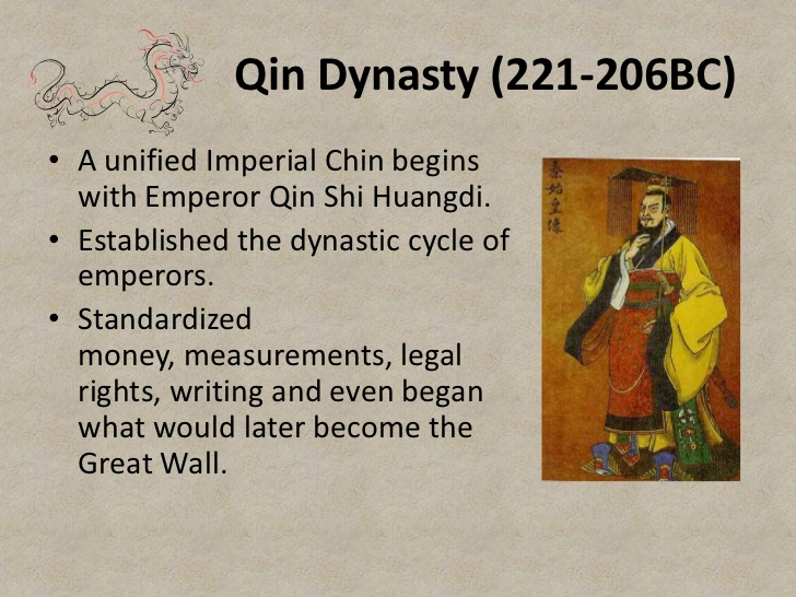 During The Qin Dynasty 221 To 206 BC China Was At War With Its Fierce Enemies From Mongolia Namely Mongols And Other Nomad Barbarians