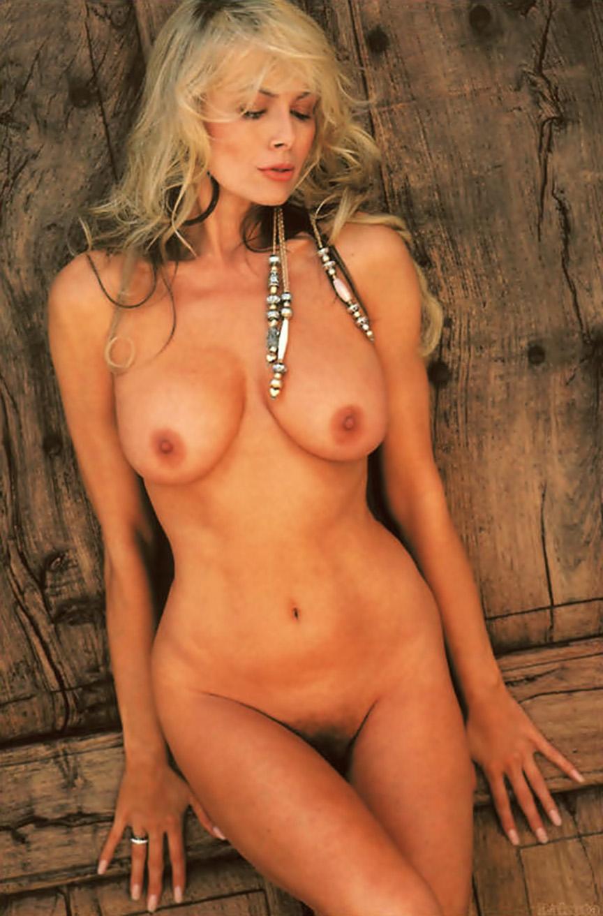 Dian Parkinson Gallery Nude