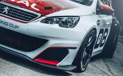 Η Peugeot στην 66η Έκθεση Αυτοκινήτου της Φρανκφούρτης