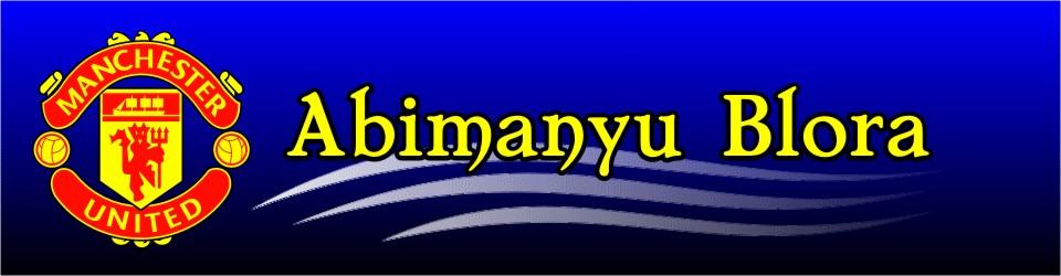 Abimanyu Blora