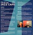Jazz Café May gigs