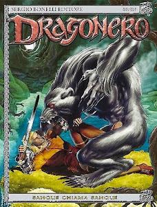 Dragonero # 23
