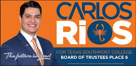 VOTE RIOS FOR TSC PLACE 6
