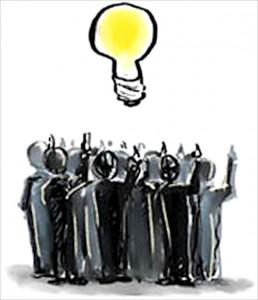 El Crowdsourcing y la Co-Creación