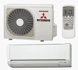 calefaccion airea acondicionado con bomba de calor