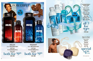 AVON'S MEN'S SHOP
