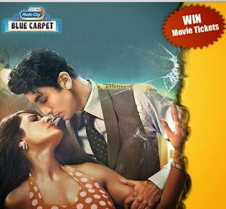 Win Bombay Velvet Movie Tickets for Free