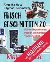 Frisch Geschnitten 2.0 für Silhouette Cameo® und Co.