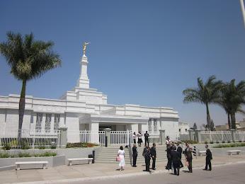Guadalajara Temple