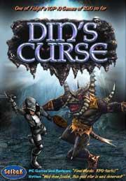 Dins Curse v1.024-TE + Demon War Expansion