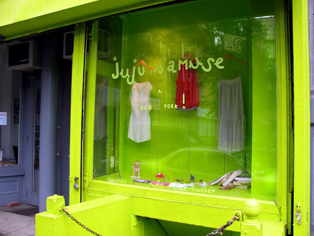 Juju's-A-Muse-in-Soho-New-York