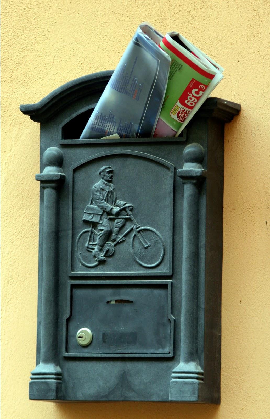 Eliminate junk mail.