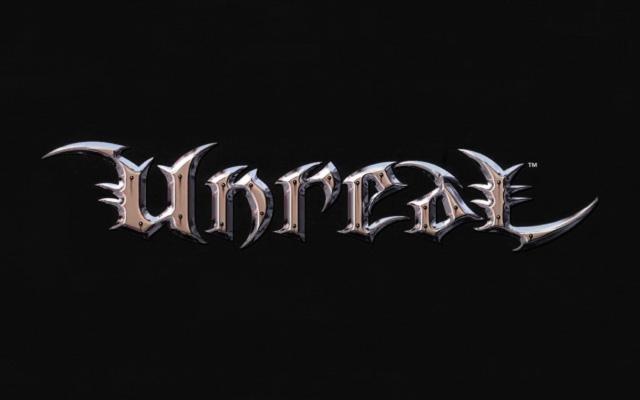 Unreal 1998 logo