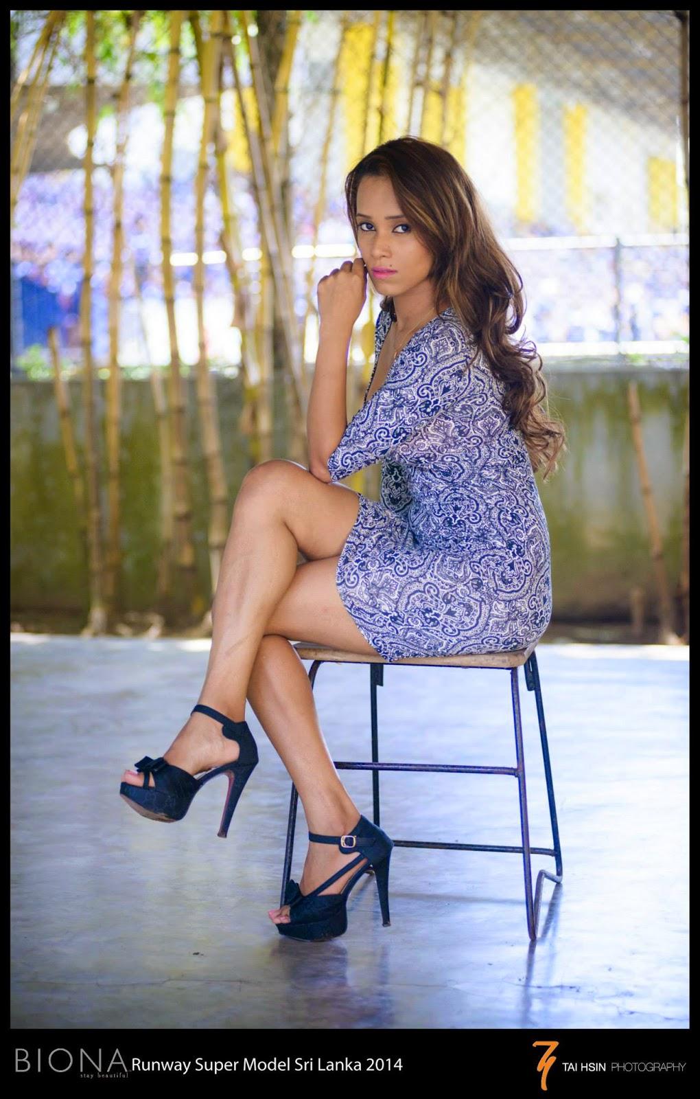 SRI LANKAN TASTE Fashion Magazine: More photos of Hot and