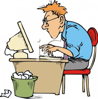Cara Menjadi Penulis Profesional