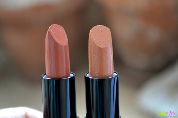 Illamasqua Galmore Lipstick New Nude Collection (Starker & Naked)