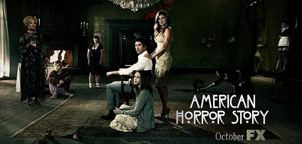Mestre Do Medo Assistir American Horror Story Online 1 Temporada