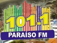 Rádio Paraíso FM 96,1
