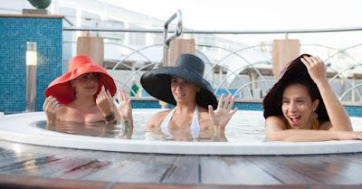 dica de filme sos mulheres ao mar