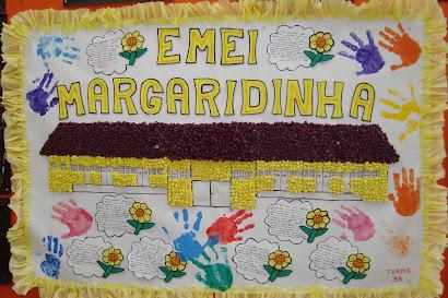Trabalho realizado pela turma Infantil 3A