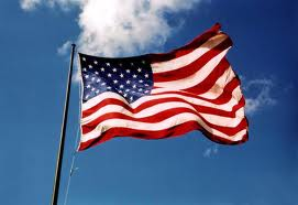 Fugees meaning - American flag