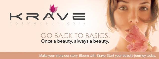 Krave's Beauty Store
