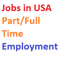 Jobs in USA Part/Full Time Employment Labour Updates and Alerts at www.usajobs.gov